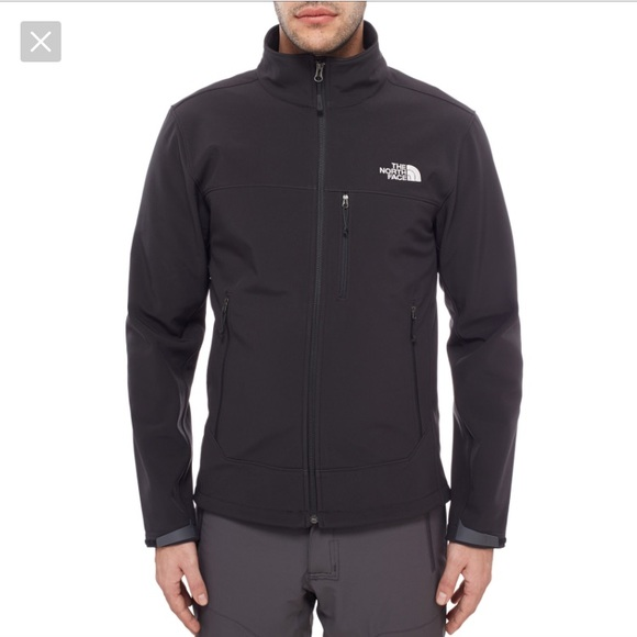 The North Face Other - THE NORTHFACE • Apex Bionex Black Jacket Sz L